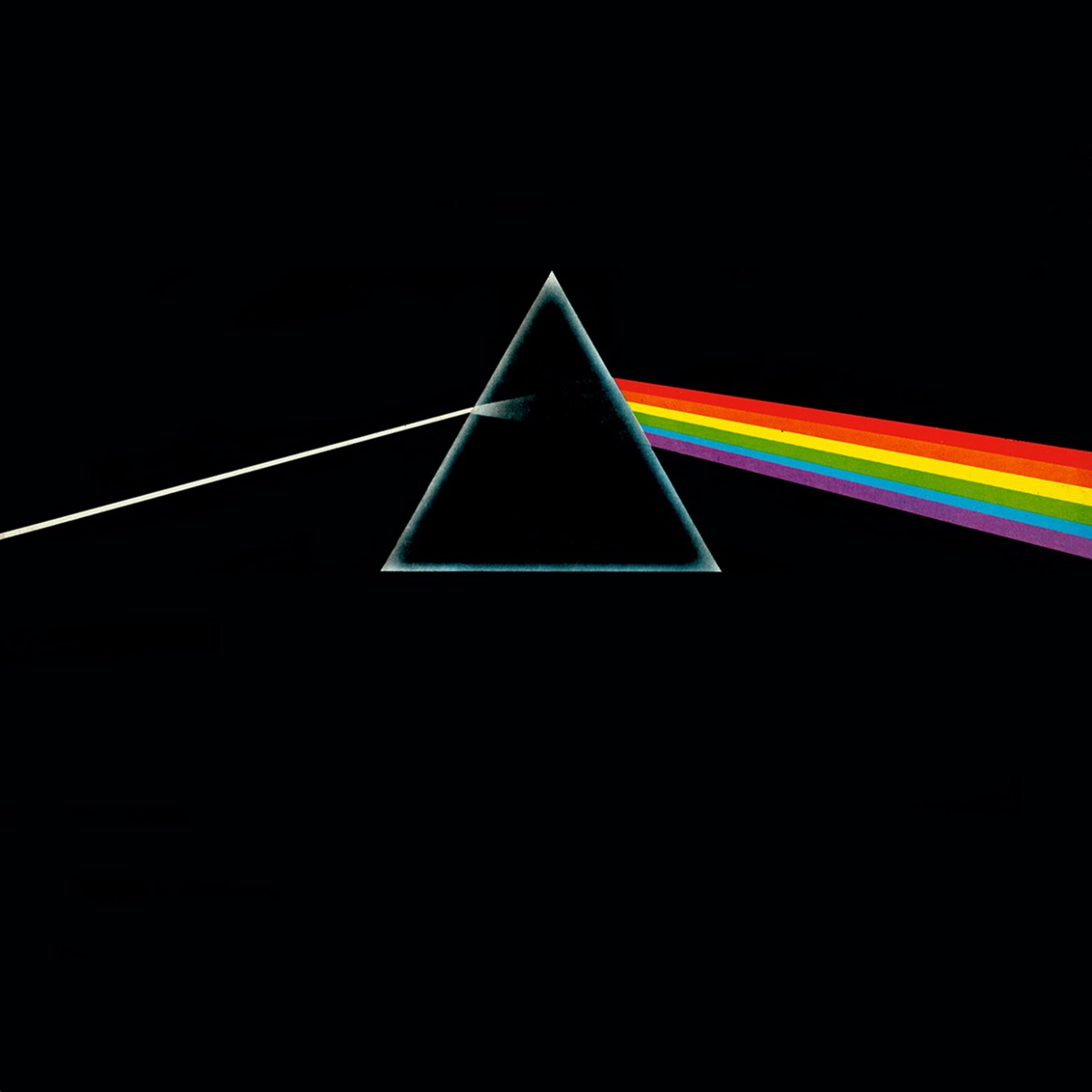 """The Dark Side of the Moon"""": How an Album Cover Became an Icon 